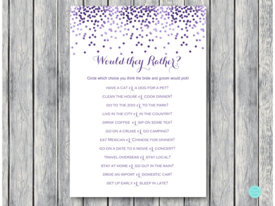 bs551-would-they-rather-purple-shimmer-wedding-shower-games