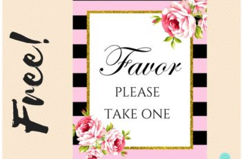 free-pink-and-gold-favor-sign-and-guest-list-1