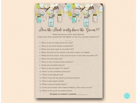bs48-does-bride-know-groom-teal-mason-jars-bridal-shower-hen-party