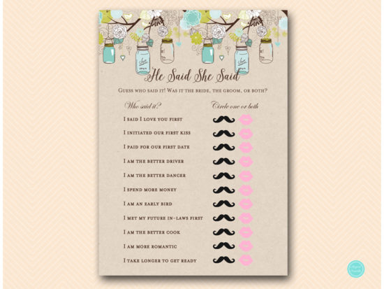 bs48-he-said-she-said-teal-mason-jars-bridal-shower-hen-party