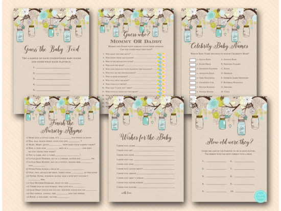 boy-mason-jars-rustic-baby-shower-games-instant-download