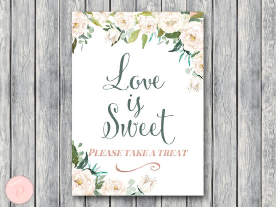 ivory-bridal-shower-love-is-sweet-sign