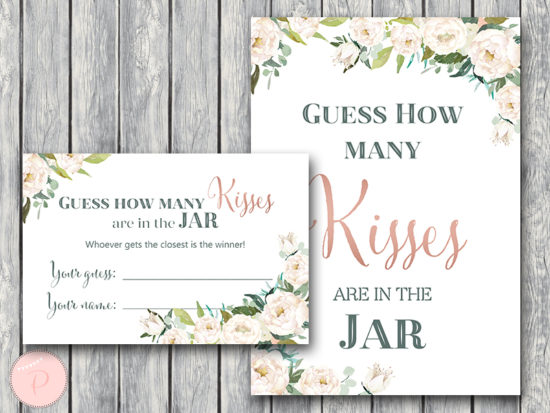 ivory-floral-wedding-shower-how-many-kisses-game