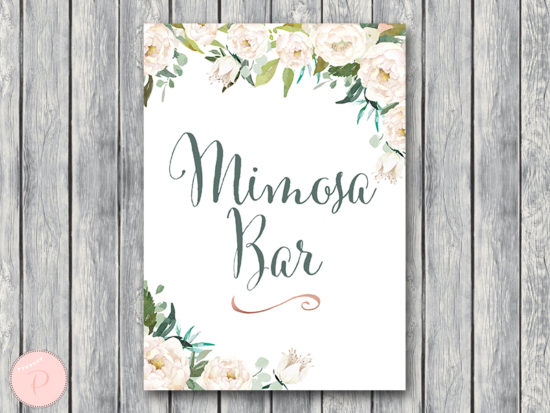ivory-mimosa-bar-sign-bridal-shower