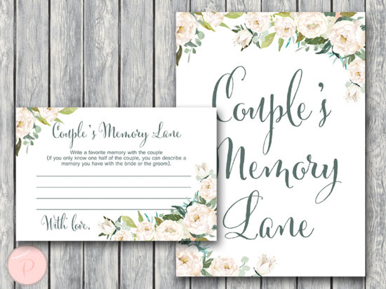 ivory-wedding-shower-couples-memory-lane-game