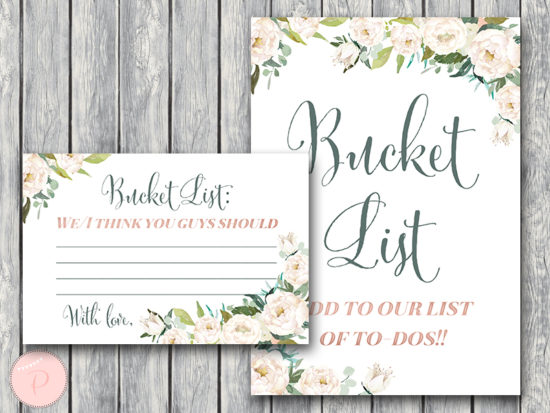 ivory-wedding-table-sign-bucklet-list