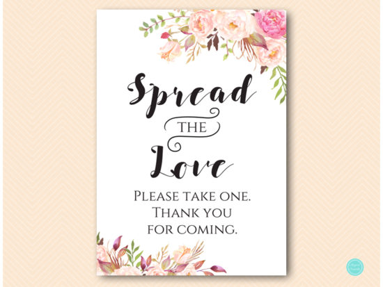 bs546-spread-love-thanks-for-coming-boho-bridal-shower-decor