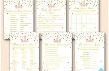 pink-gold-unicorn-baby-shower-girl-games-printable-downloads