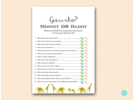 tlc452-guess-who-mommy-or-daddy-gold-jungle-baby-shower-games