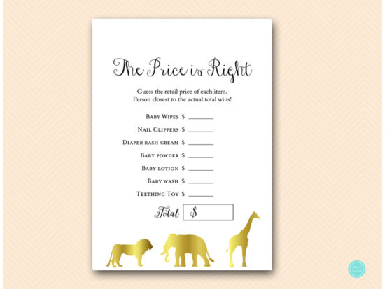 tlc452-price-is-right-baby-gold-jungle-baby-shower-games