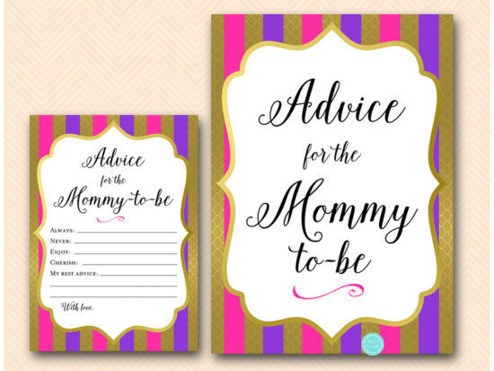 tlc562-advice-for-mommy-golden-moroccan-baby-shower-game