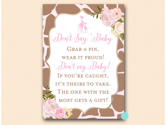 tlc563-dont-say-baby-pink-giraffe-baby-shower-games