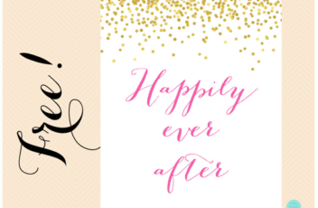free-pink-and-gold-happily-ever-after-sign