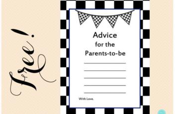 free-blue-racing-advice-cards