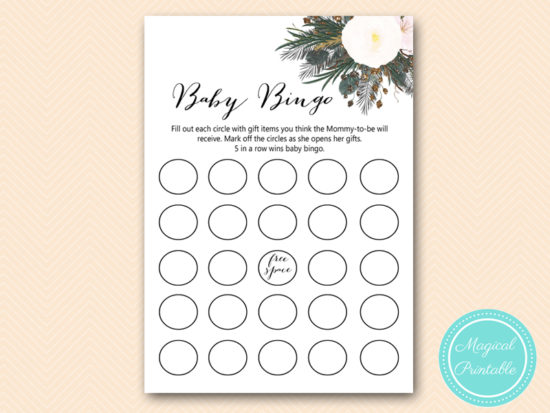 tlc437-bingo-baby-ivory-flower-baby-shower-angel