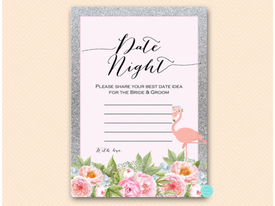 bs130s-date-night-card-silver-flamingo-bridal-shower-game