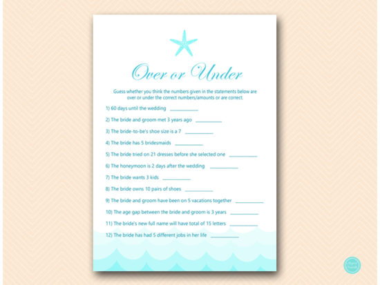bs28-over-or-under-starfish-beach-bridal-shower-game