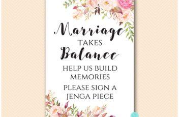 bs546-sign-marriage-takes-balance-jenga-piece-boho-bridal-shower