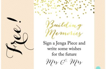 free-gold-building-memories-for-mrs-and-mrs