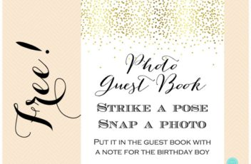 free-photo-guest-book-for-birthday-boy