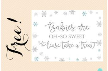 free-snowflake-winter-babies-are-sweet-sign