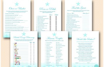 bs28-beach-starfish-bridal-shower-game-package-instant-download