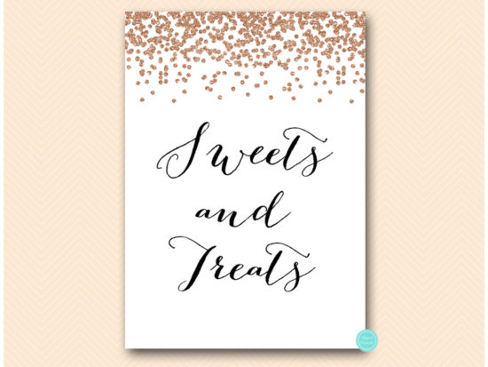 bs155-sign-sweets-and-treats-rose-gold-bridal-shower-sign