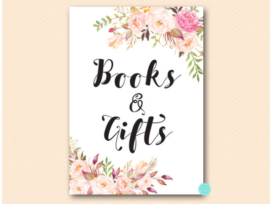 bs546-sign-books-gifts-bohemian-decor-table-sign