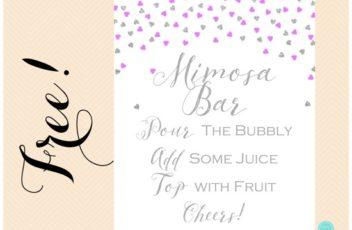 free-purple-silver-mimosa-bar-sign-8x10