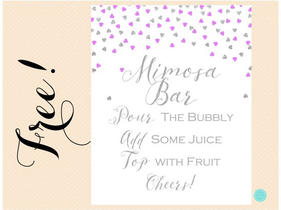free-purple-silver-mimosa-bar-sign-8x10