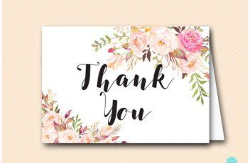 sn546-foldable-thanks-card-boho-bridal-shower