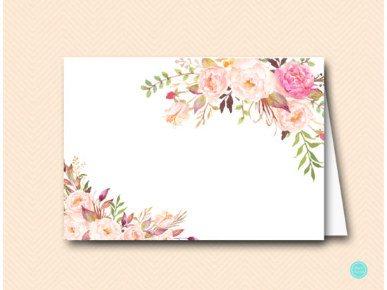 sn546-foldable-placecard-boho-bridal-shower