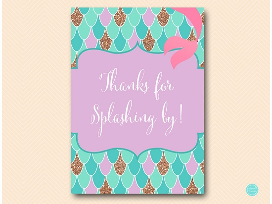 tlc516-sign-thanks-for-spashing-by-mermaid-party-favor-sign