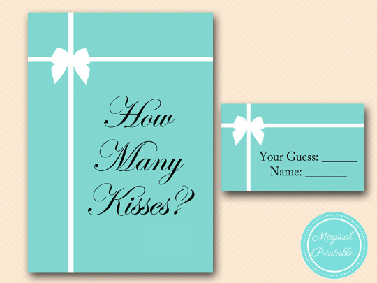 how-many-kisses-tiffany-bridal-shower-game