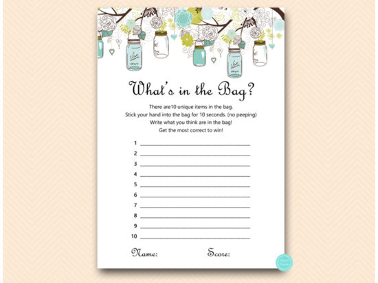 bs40-whats-in-the-bag-teal-mason-jars-bridal-shower-games