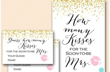bs46-how-many-kisses-soon-mrs-card-gold-confetti-bridal-shower-bachelorette5
