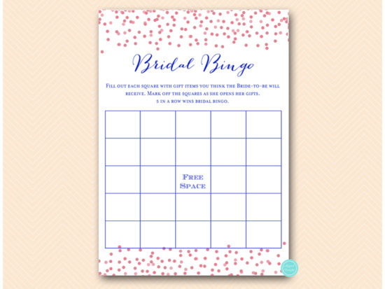 bs578-bingo-blank-square-rose-gold-navy-bridal-shower