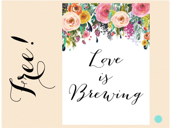 free-love-is-brewing-sign-5x7