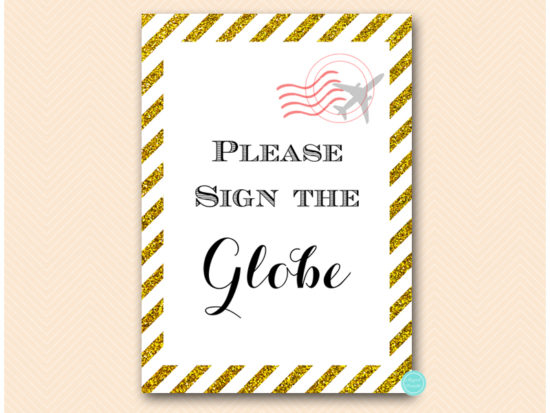sn484g-globe-sign-gold-travel-themed-party-shower-printable-signs