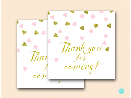 sn488-square-tags-pink-gold-bridal-shower-decor-baby-shower-favors