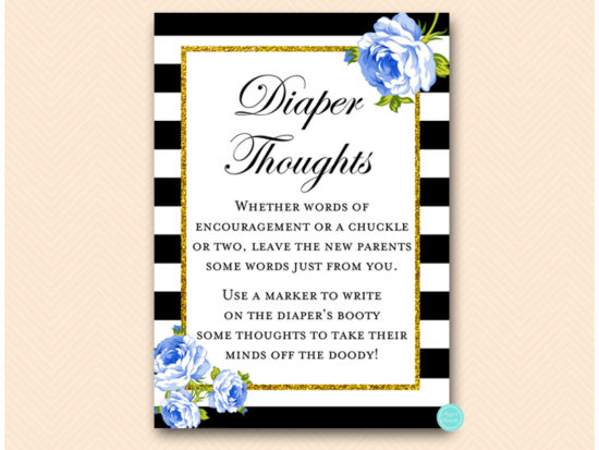 tlc162-diaper-thoughts-blue-floral-baby-shower-games