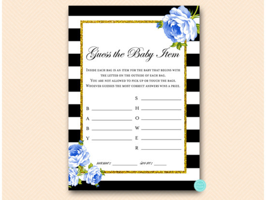 tlc162-guess-baby-item-a-blue-floral-baby-shower-games