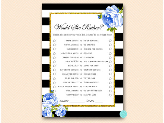 tlc162-would-she-rather-mommy-blue-floral-baby-shower-games
