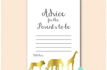 tlc452-advice-parents-gold-jungle-baby-shower