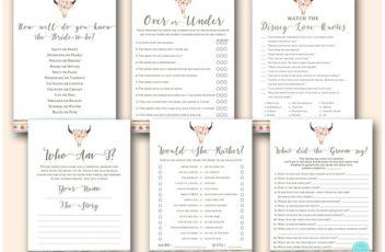 boho-bridal-shower-game-package-printable