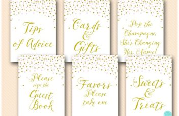 pink-and-gold-bridal-shower-signs-baby-shower-girl5