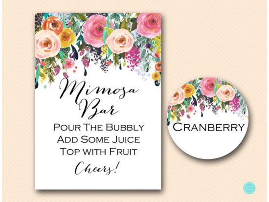 sb34-floral-garden-mimosa-bar-sign