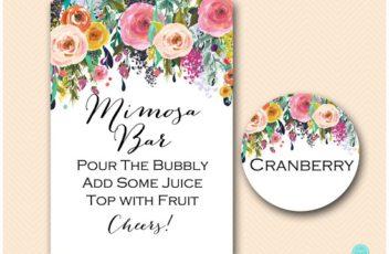 sb34-floral-garden-mimosa-bar-sign5