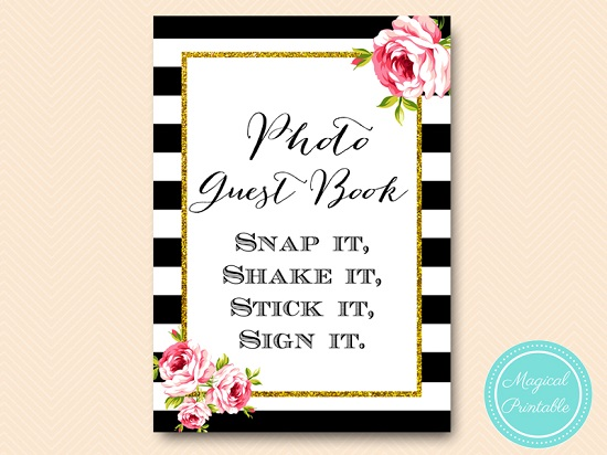 bs10-sign-photo-guestbook-black-stripe-and-gold-5jpg