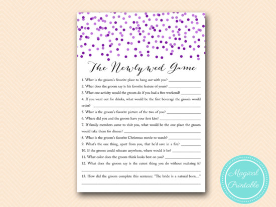 bs424-newlywed-game-purple-confetti-bridal-shower-games